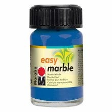 Easy Marble, Azure Blue - 15ml