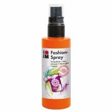 Fashion Spray, Red Orange