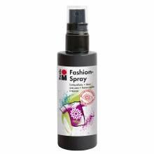 Fashion Spray, Black