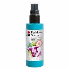 Fashion Spray, Caribbean