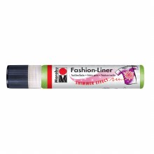 Fashion Liners, Shimmer Colors, Reseda