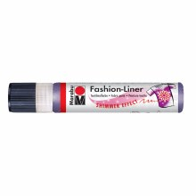 Fashion Liners, Shimmer Colors, Lilac