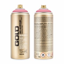 Montana GOLD Spray Color, Bazooka Joe - 400ml Spray Can