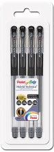 Hybrid Technica Pen Set, 4-Pen Set