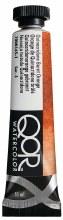 QoR Watercolors, 11ml, Quinacridone Burnt Orange