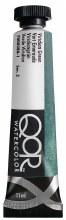 QoR Watercolors, 11ml, Viridian Green