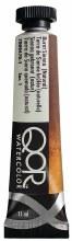 QoR Watercolors, Burnt Sienna(Natural) 11ml Tube