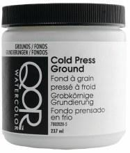 QoR Cold-Press Ground, 237 ml