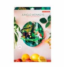Wall Decoration, Large Designs, Jungle Monkeys