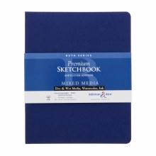 Beta Series Soft-Cover Sketch Books, 8 in. x 10 in.