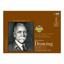 Strathmore Drawing Paper Pads - 400 Series, Medium Surface, 4 in. x 6 in.