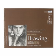Strathmore Drawing Paper Pads - 400 Series, Medium Surface, 14 in. x 17 in.