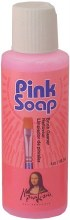 Pink Soap Artist Brush Cleaner, 4 oz.
