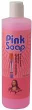 Pink Soap Artist Brush Cleaner, 12 oz.