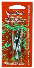 Trio Cutter Set #1, 2, 3