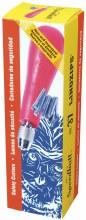 Linozip Assortment #37, 1 Handle & 5 Cutters