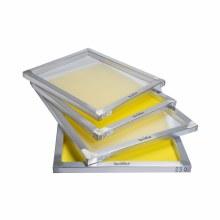 Aluminum Screen Printing Frames, 20 in. x 24 in. - 230 Mesh