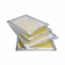Aluminum Screen Printing Frames, 23 in. x 31 in. - 230 Mesh