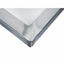 Aluminum Screen Printing Frames, 25 x 36 155 Mesh