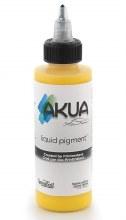 Akua Liquid Pigment, Hansa Yellow - 4 oz.