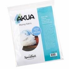 Akua Wiping Fabric, 19 in. x 10 yds.
