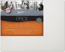Fredrix Pro Cotton Canvas Panel, 8x10