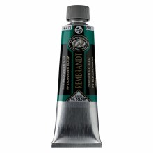 Rembrandt Artists - Oil Colors, 150ml, Pthalo Green Blue
