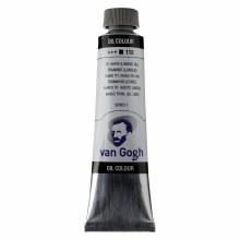 Van Gogh Oil Colors, 40ml, Titanium White Linseed Oil