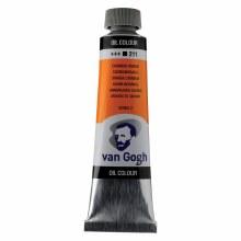 Van Gogh Oil Colors, 40ml, Cadmium Orange