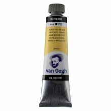 Van Gogh Oil Colors, 40ml, Naples Yellow Deep