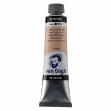 Van Gogh Oil Colors, 40ml, Naples Yellow Red