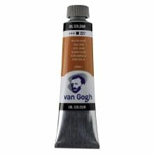 Van Gogh Oil Colors, 40ml, Yellow Ochre