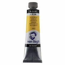 Van Gogh Oil Colors, 40ml, Cadmium Yellow Light Azo