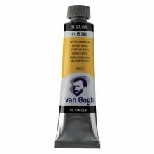 Van Gogh Oil Colors, 40ml, Cadmium Yellow Azo
