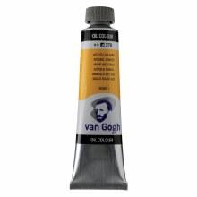 Van Gogh Oil Colors, 40ml, Cadmium Yellow Deep Azo