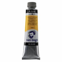 Van Gogh Oil Colors, 40ml, Cadmium Yellow