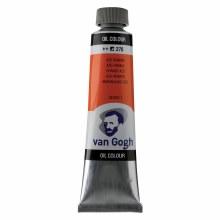 Van Gogh Oil Colors, 40ml, Cadmium Orange Azo
