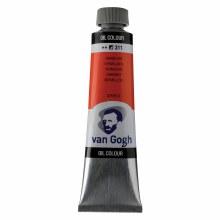 Van Gogh Oil Colors, 40ml, Vermilion