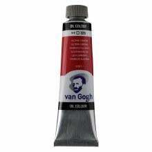 Van Gogh Oil Colors, 40ml, Alizarin Crimson