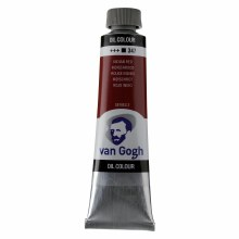 Van Gogh Oil Colors, 40ml, Indian Red