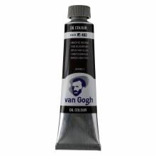 Van Gogh Oil Colors, 40ml, Van Dyke Brown