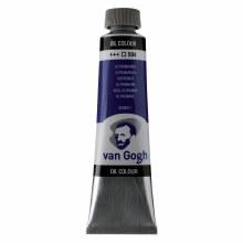 Van Gogh Oil Colors, 40ml, Ultra Blue