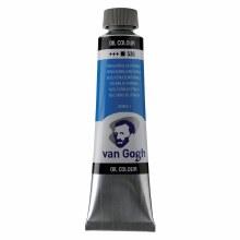 Van Gogh Oil Colors, 40ml, Cerulean Blue Hue