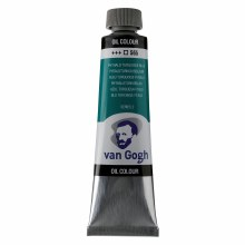 Van Gogh Oil Colors, 40ml, Pthalo Green Blue