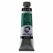 Van Gogh Oil Colors, 40ml, Viridian