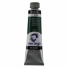 Van Gogh Oil Colors, 40ml, Terre Verte