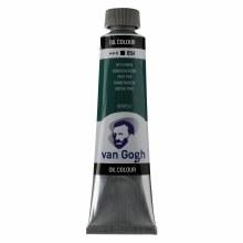 Van Gogh Oil Colors, 40ml, Fir Green