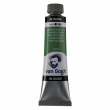 Van Gogh Oil Colors, 40ml, Chrome Oxide Green