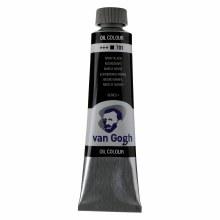 Van Gogh Oil Colors, 40ml, Ivory Black