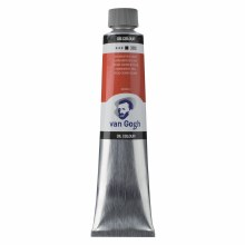 Van Gogh Oil Colors, 200ml, Cadmium Red Light